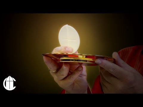 Catholic Mass: 6/11/19 | Feast of Saint Barnabas
