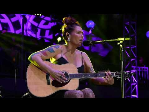 Beth Hart - St Teresa - 2/9/17 Keeping The Blues Alive At Sea Cruise