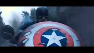 Marvel Music Video (Hall Of Fame)