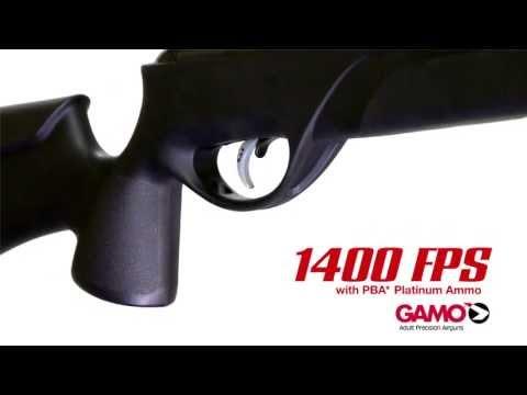 Gamo Big Cat 1400 Air Rifle Combo - High Powered Air Rifles