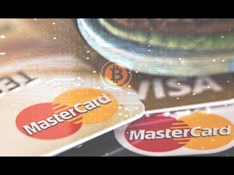 Ezért fél a Mastercard a bitcointól