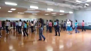 Jesse James - Line Dance (Walk Through & Demo) thumbnail