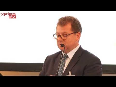 FIAR 2017 - Brokers' Conference Bogdan ANDRIESCU  President, UNSICAR