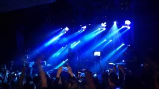 AGNIESZKA CHYLIŃSKA - Forever Child Tour - Królowa Łez - Lublin 05.02.2017