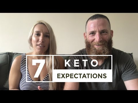 7 Things To Expect In Your First Week Of Keto
