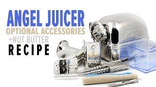 Angel juicer accessories