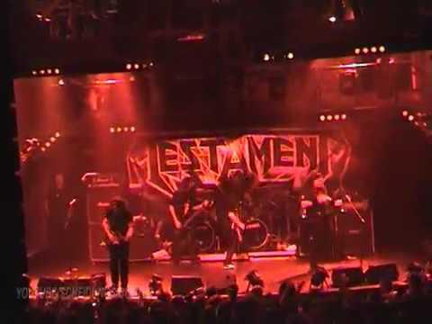 Tes Ent Live In Vila Nova De Gaia Hard Club 2006 03 12 Aud1