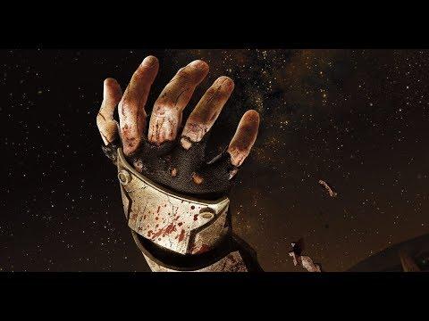 Dead space Прохождение хоррор ужастика! Разговорный стрим