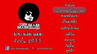 อัลบั้มรวมเพลง'2013 มาย มอม แมม/MyMomMam