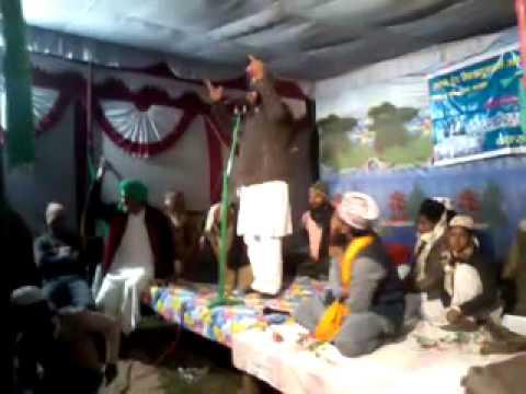 Ziya Ghazipuri Natepak