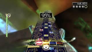 Rock Band 2 Painkiller Expert Guitar 100% FC (353293)