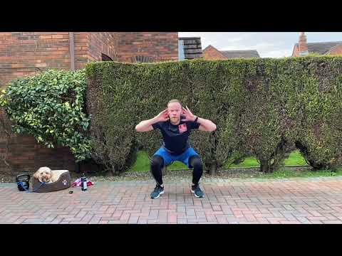 HIIT Workout you can do anywhere | Home Workout | Bodyweight Workout
