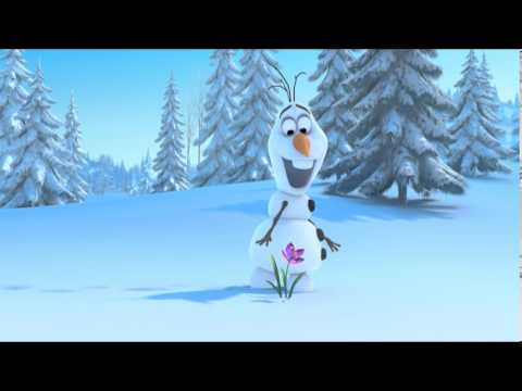 """Frozen """"Do You Want To Build A Snowman?"""" 10 Hours"""
