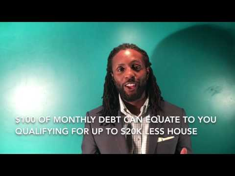 🚨🏠🔑 #RobPTV – How do Auto Loans Affect Home Buying – Debt to Income Ratio Explained