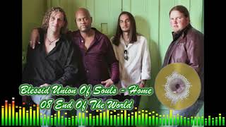 Watch Blessid Union Of Souls End Of The World video