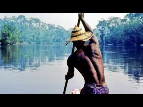 Documentaire : BANDUNDU RD Congo, Bulungu Village de Werrason