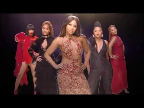 Braxton Family Values Season 5B Teaser Trailer 2 (2017)