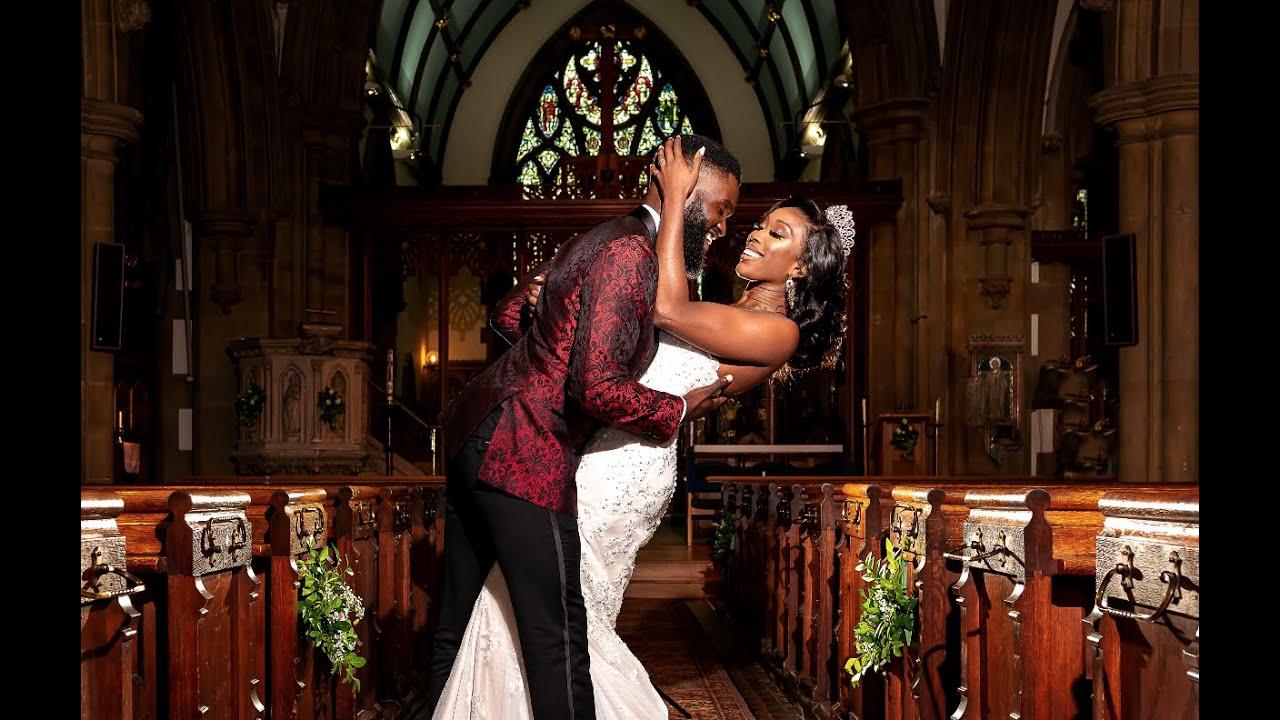 Blessing + Chucks : Wedding Films
