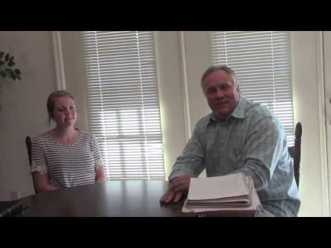 Interview With Indiana Bible College Jacie Sellers IBC
