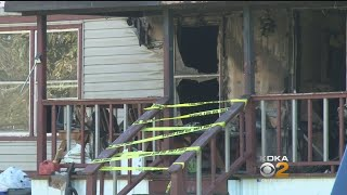 Firefighters-In-Training Lose Everything In Devastating House Fire
