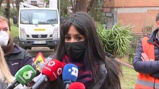 Villacís critica las imágenes del Teatro Barceló: