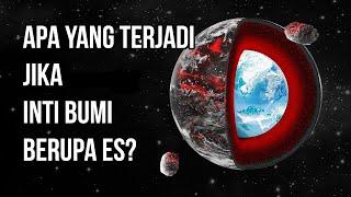 Apa yang Terjadi Jika Inti Bumi Membeku?