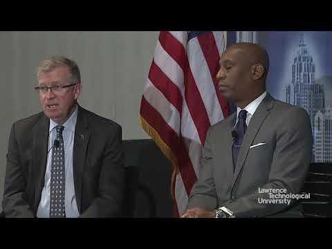 2019 Michigan Economic Outlook | Detroit Economic Club