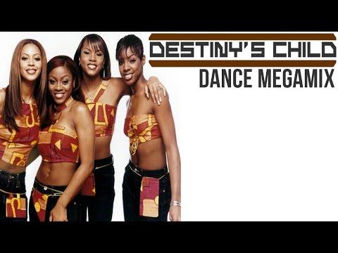 Destiny's Child: Dance Megamix [2016]