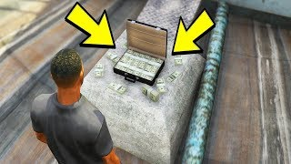 3 Fast Missions To Make MONEY Solo In GTA 5 Online