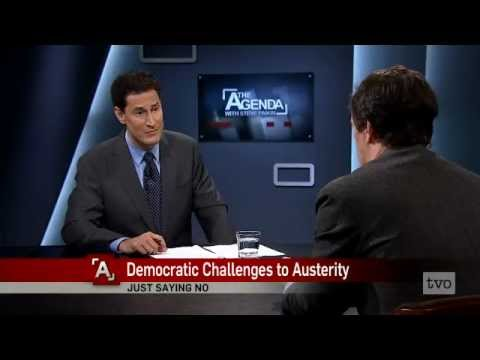 Democratic Challenges to Austerity