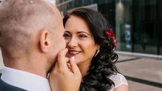 Клип на  годовщину свадьбы. Год в законном браке, это много или мало?