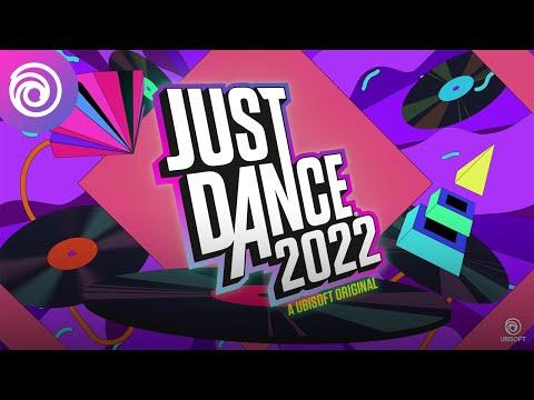 JUST DANCE 2022 - TRAILER DE GAMEPLAY [NINTENDO DIRECT] [OFFICIEL] VOSTFR
