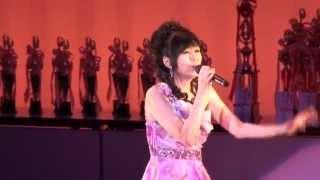 20130601 日本音楽振興会大阪カラオケ大会 ゲスト出演.