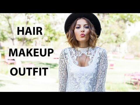 grwm:-easy-summer-look:-hair-•-makeup-•-outfit- -s1-ep7