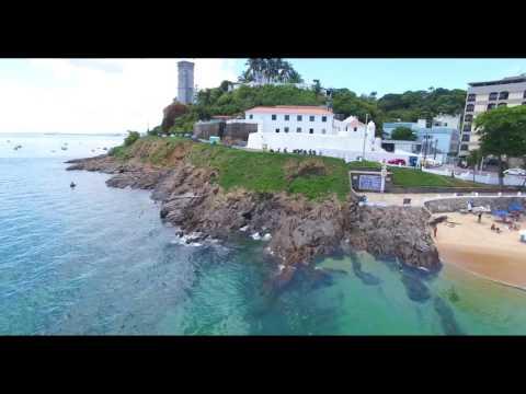 Porto da Barra, Salvador, Bahia