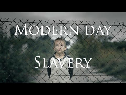 Modern Day Slavery - Full Episode