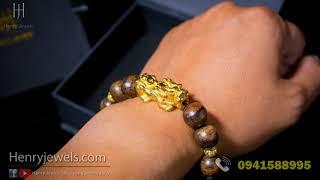 Vòng Tay Phong Thủy : nên đeo tay Trái hay tay Phải bây giờ?