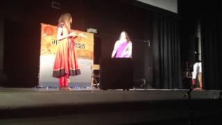 Bloomington Marathi Mandal - 2015 Ganapati Fest- Musical Skit