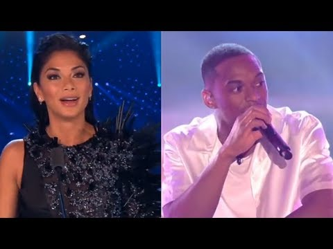 RAK-SU WOW With MONA LISA..JUDGES Want Them TO WIN! - X Factor UK 2017 - GRAND FINALS