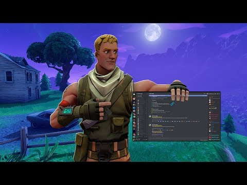 HOW TO JOIN FORTNITE SCRIMS (2019)