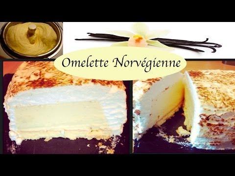 recette-omelette-norvégienne-facile