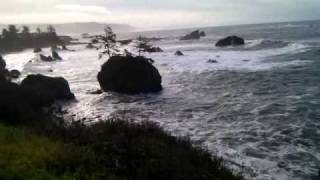 Crescent City Tsunami, March 11th, 2011