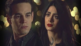 Simon and Izzy - Hold on [3x09-3x10]