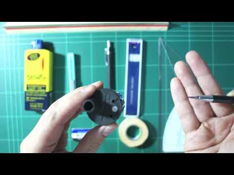 ปรับพื้น: เครื่องมือที่ใช้ในงานเขียนแบบทางสถาปัตยกรรม