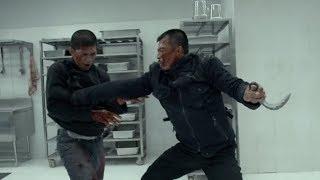 Video The Raid 2 Final fight scene | The Bloodiest Fight Scene of Iko Uwais | download MP3, 3GP, MP4, WEBM, AVI, FLV November 2019