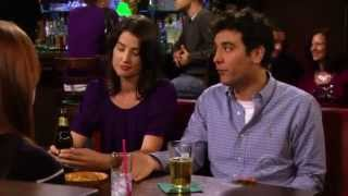 How I Met Your Mother Season 8 Episode 7 Promo (Trailer HD)