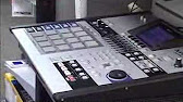 Roland SP 606 - YouTube