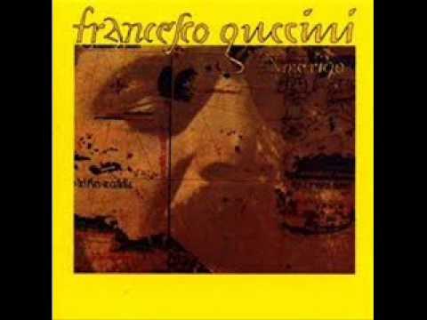 Francesco Guccini - Mondo nuovo