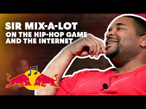 Sir Mix-A-Lot Lecture (Seattle 2005) | Red Bull Music Academy