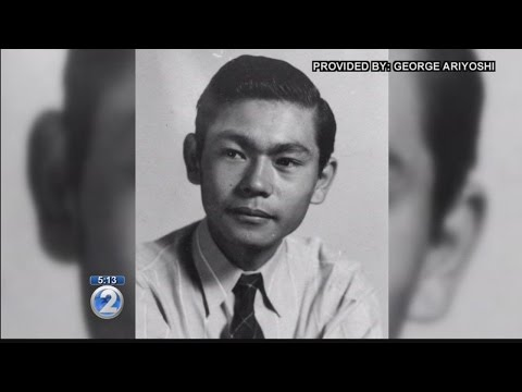 Former Hawaii governor describes aftermath of Pearl Harbor attack
